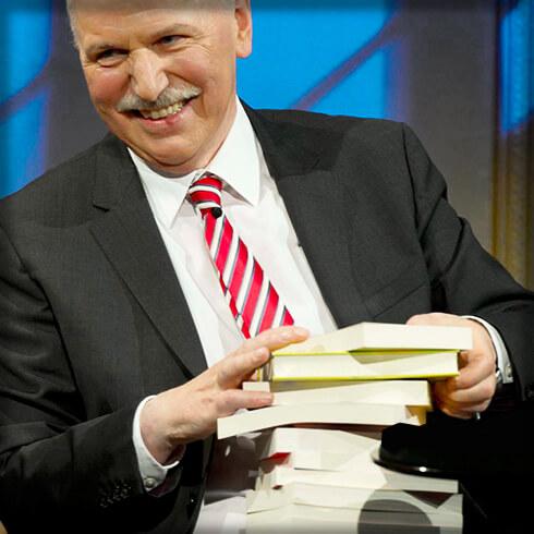 Wieland Backes, Nachtcafé, Publikationen, Zitatebuch
